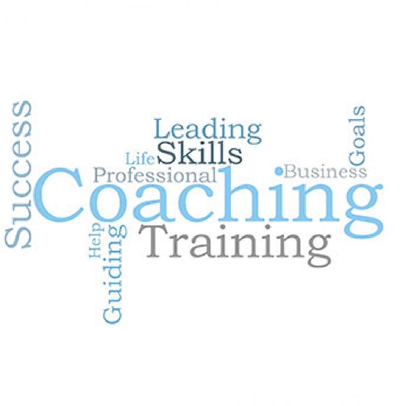 Het verschil tussen trainen en coachen