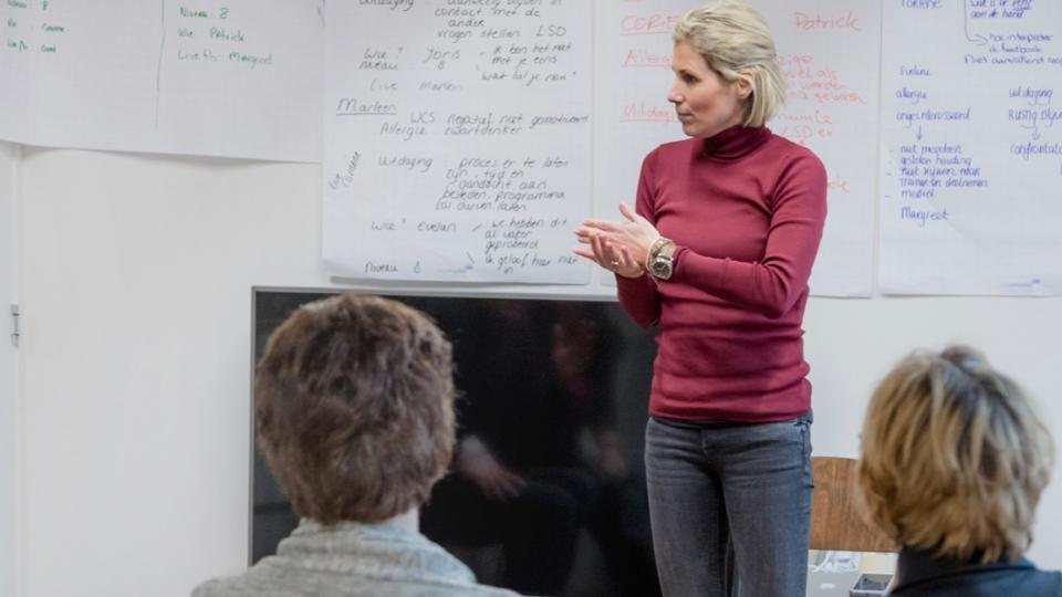 Wat kost een coachopleiding?