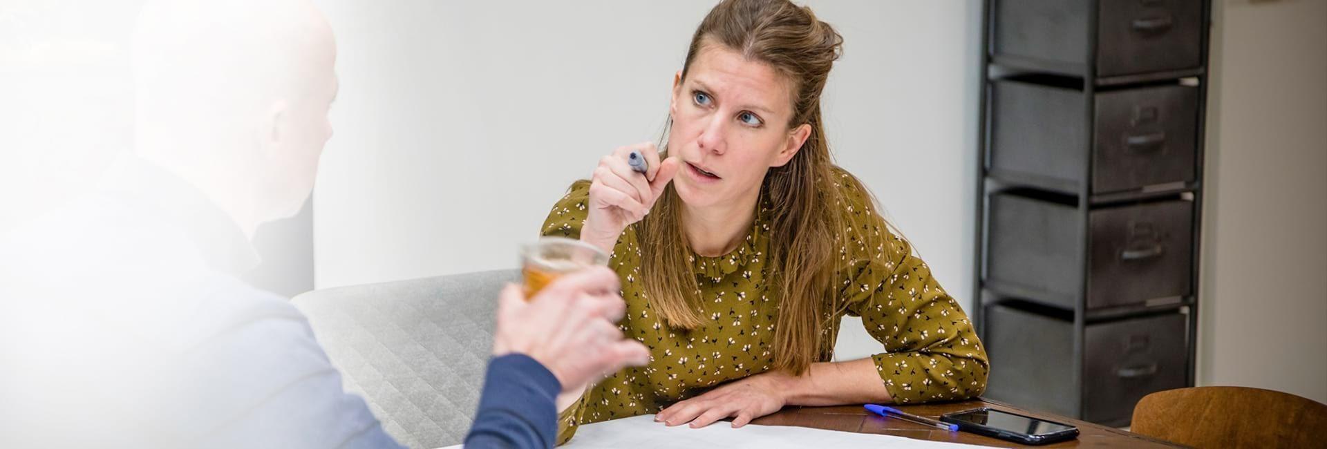 Opleiding Pedagogisch coach -<br> Post HBO Pedagogisch coach