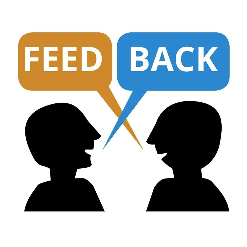 Effectieve feedback: in 4 stappen